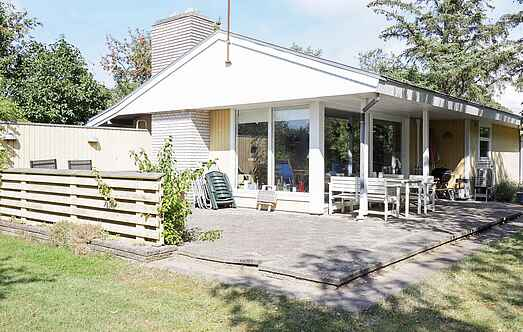 Holiday home mh69510