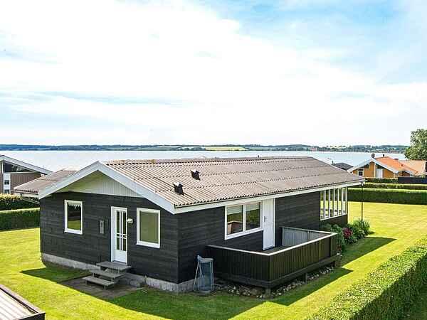 Sommerhus ved Nørgård Strand