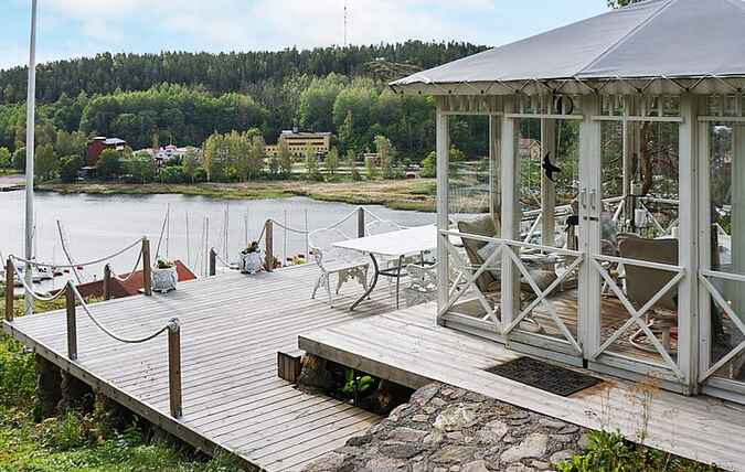 Holiday home mh64838