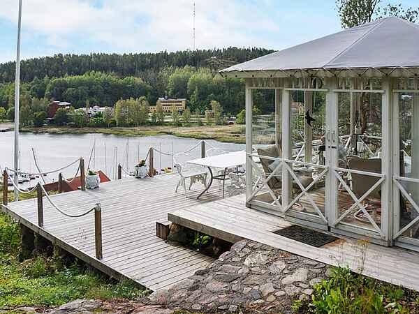 Sommerhus i Valdemarsvik