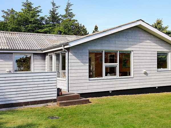 Holiday home in Lyngs Drag