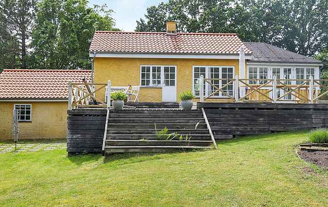 Holiday home mh69176