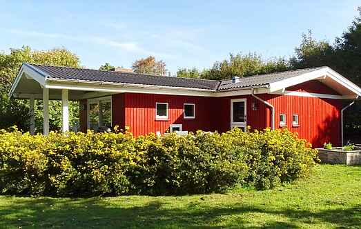 Holiday home mh64811