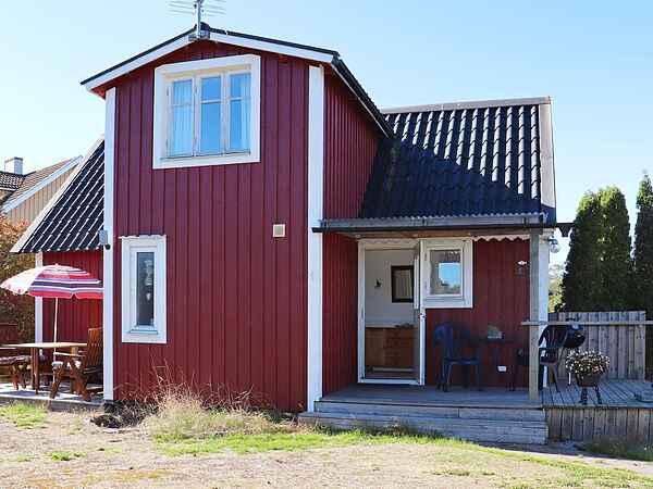 Sommerhus i Karlskrona S