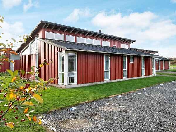 Sommerhus i Bogense