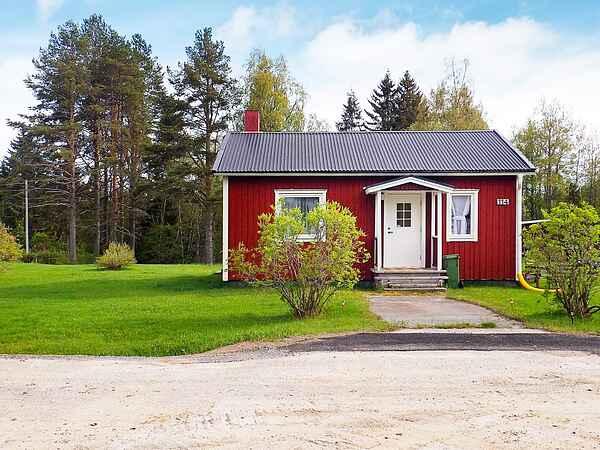 Sommerhus i Härnösand V