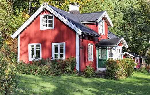 Sommerhus mh65135