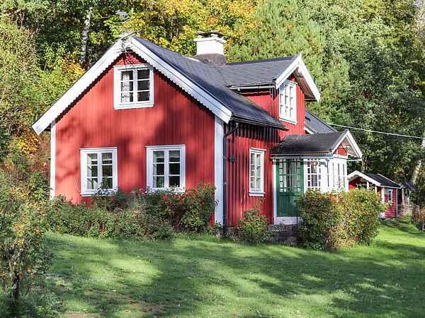 Sommerhus i Gunnarp