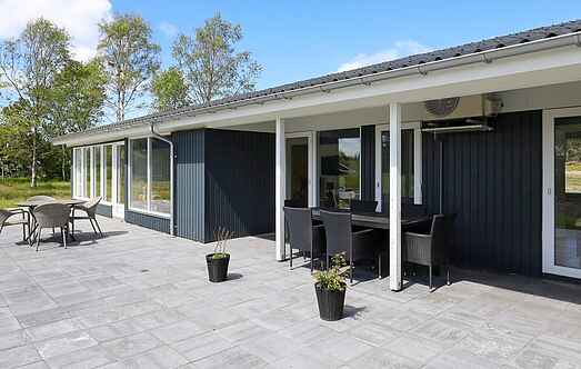 Holiday home mh65045