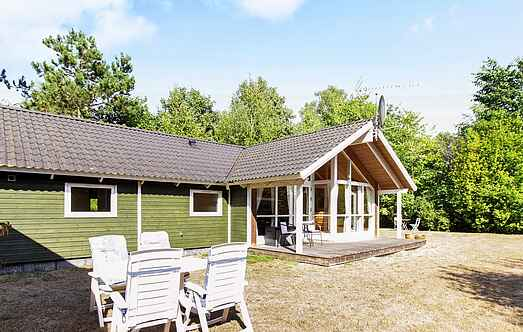 Holiday home mh64303