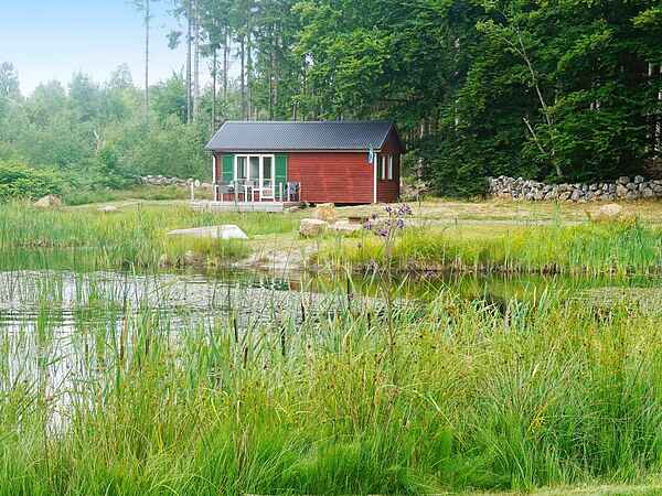 Sommerhus i Tomelilla Ö