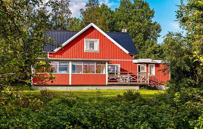 Holiday home mh69881