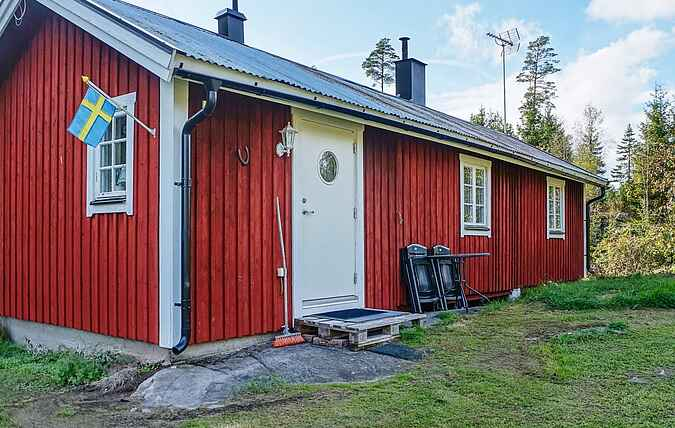 Holiday home mh64803