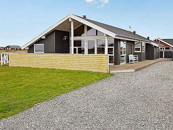 Holiday home in Ferring