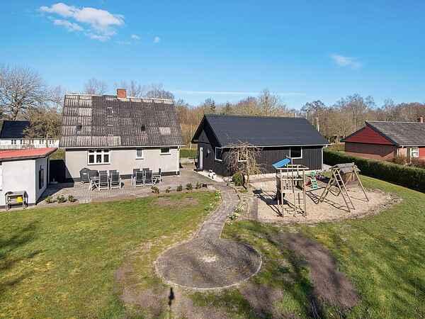 Sommerhus i Ørsted
