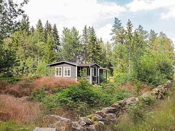 Sommerhus i Laholm Ö
