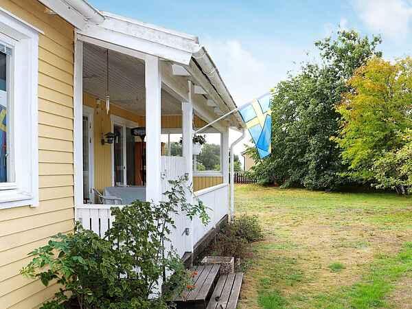 Sommerhus i Falkenberg S