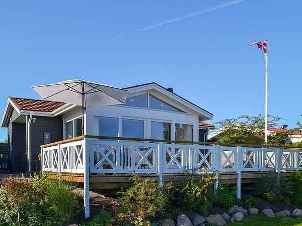 Maison de vacances au Kerteminde Nordstrand