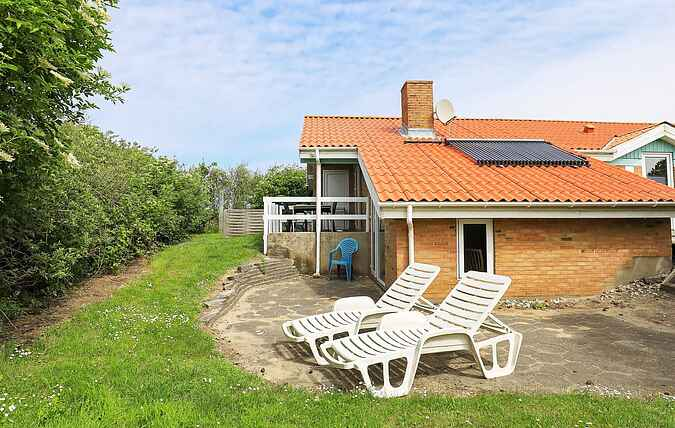 Holiday home mh64342