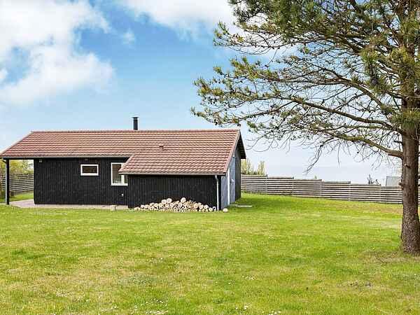 Sommerhus i Veddinge Bakker