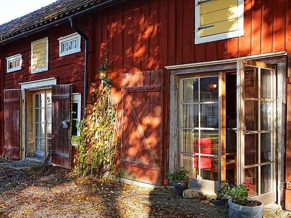 Sommerhus i Ödeshög V