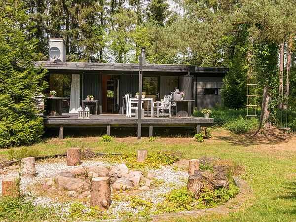 Sommerhus i Ryomgård