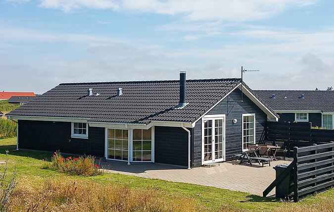 Holiday home mh64707