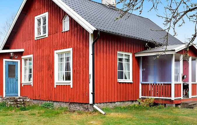 Holiday home mh69316