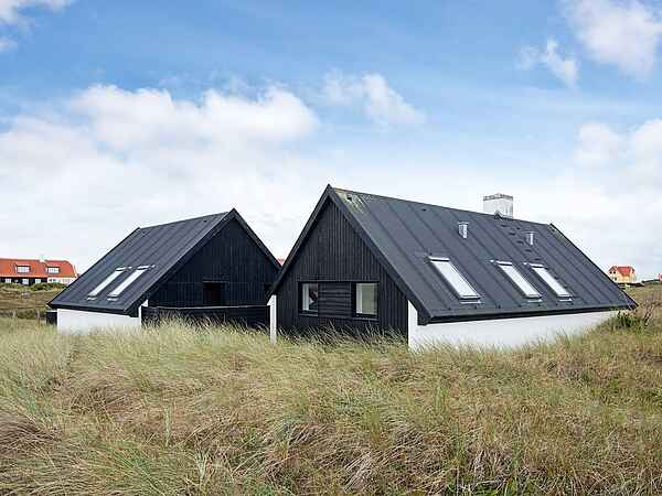 Holiday home in Gl. Skagen
