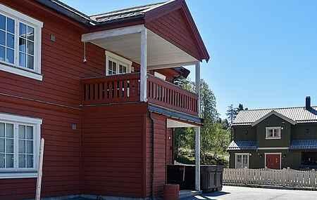 Maison de vacances mh64659