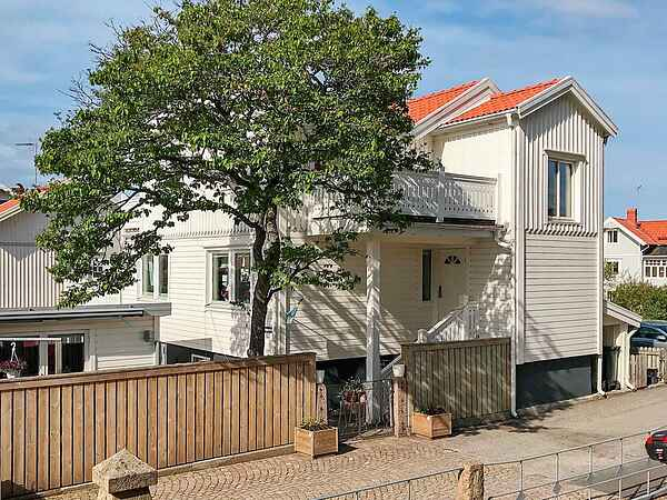 Holiday home in Hunnebostrand