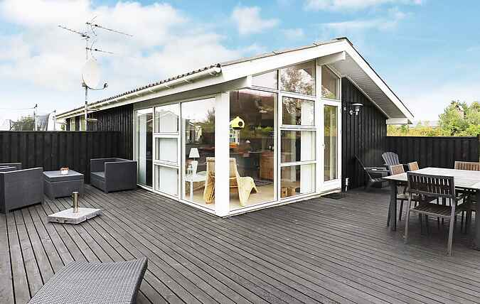 Holiday home mh64861