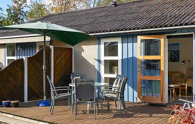 Ferienhaus mh65065