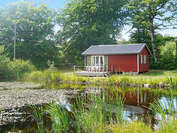 Holiday home in Tomelilla Ö