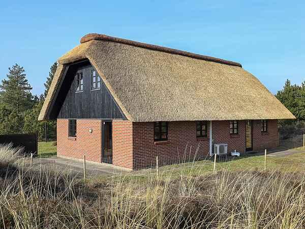 Sommerhus i Blåvand