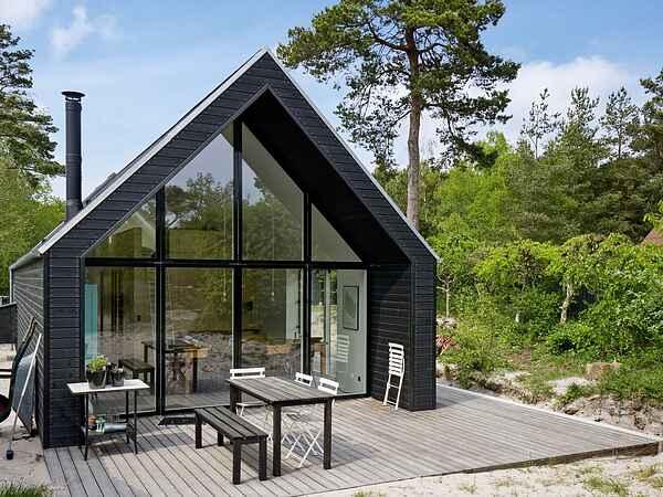 Holiday home in Snogebæk Strand