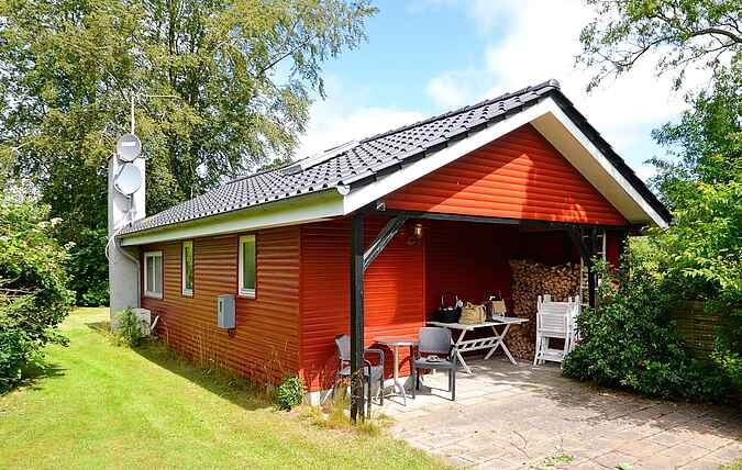 Holiday home mh69432
