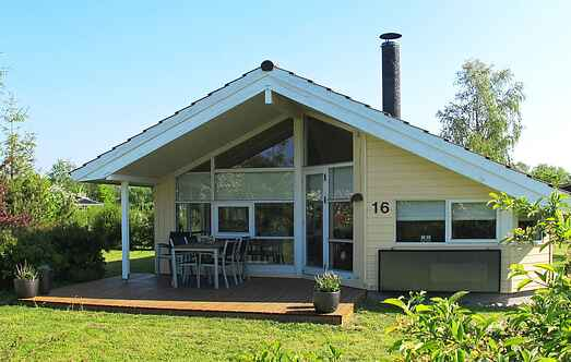 Holiday home mh69172