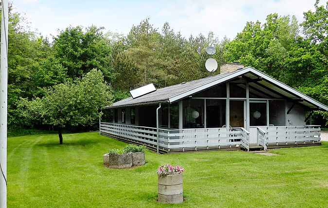 Holiday home mh54272