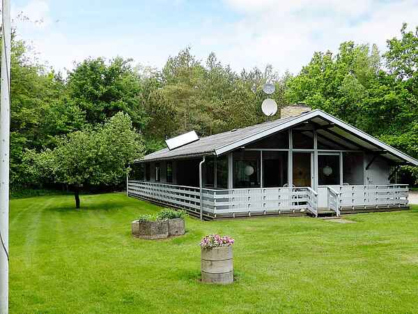 Sommerhus i Trinderupgård