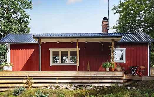 Sommerhus mh64817