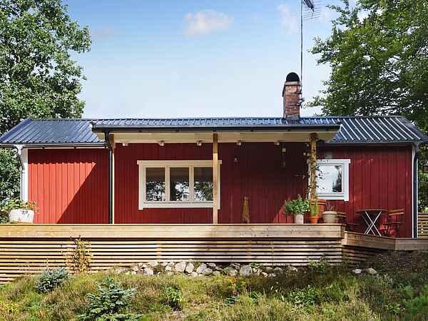 Sommerhus i Älmhult V