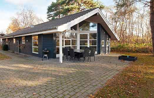 Holiday home mh55611