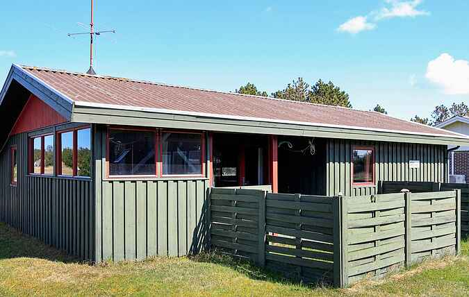 Holiday home mh54381