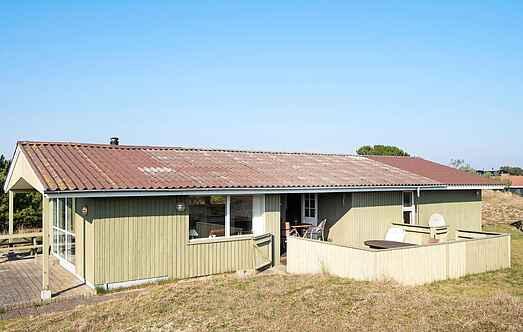 Ferienhaus mh64951