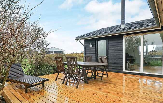 Holiday home mh65074
