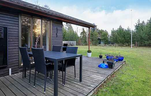 Holiday home mh64936