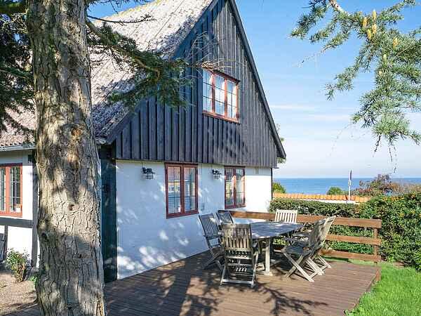Sommerhus i Bølshavn