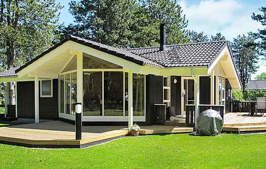 Holiday home mh55614