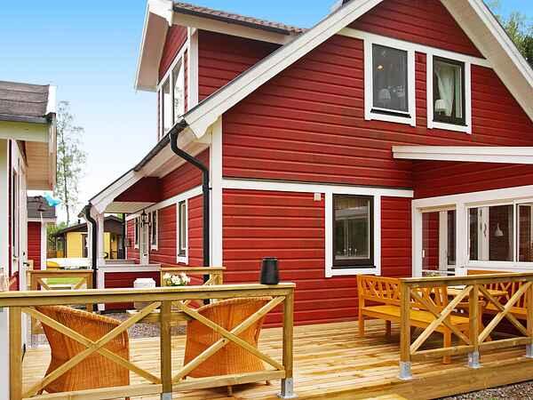 Sommerhus i Skinnskatteberg S
